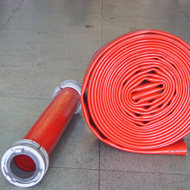 Polyurethane Hose with Big Diameter