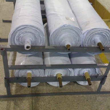 HB-2 Anti-Corrosion Rubber Lining