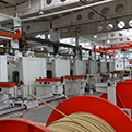 Hydraulic rubber hoses and radial tyres have been exported to North America, European Union and North Africa.