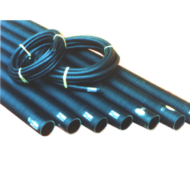 Rubber Hose for Water Suction and Drainage