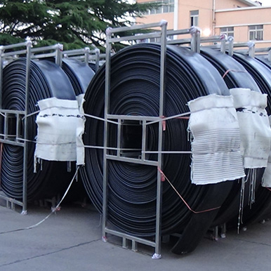 High Pressure Polyurethane Drainage Hose for Coal Mining
