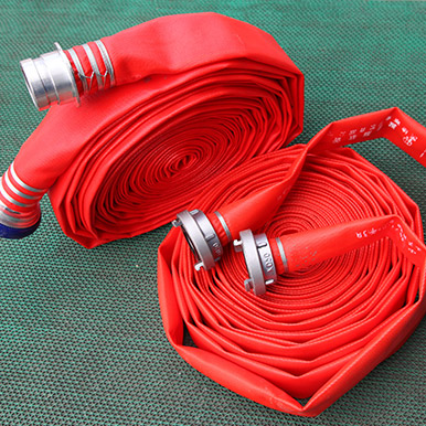 Municipal Water Supply and Drainage Hose