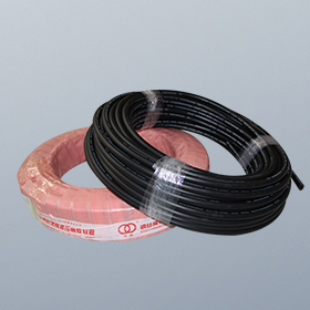 Hydraulic Wire Braided Rubber Hose