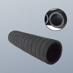 Low-Middle Rubber Hose